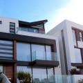 Moderne Architektur: Eine ewige Quelle von Inspiration