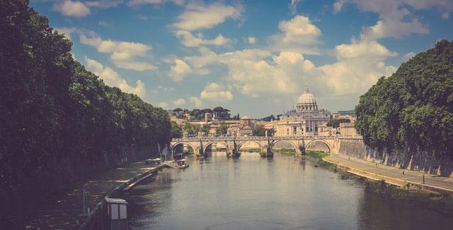 Auslandsjahr Italien Rom