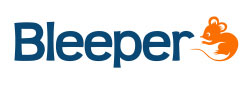 Bleeper Logo