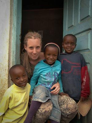 Erfahrungsbericht Tansania 1