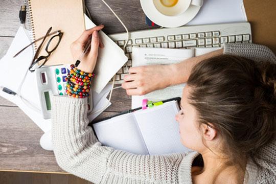 In 7 Schritten Zur Perfekten Hausarbeit Das Uni Blog