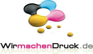 WIRmachenDruck Logo