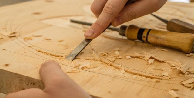 Drei individuelle DIY Holzgeschenke für deine Liebsten