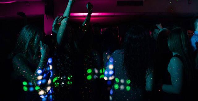 Die Telekom Electronic Beats Clubnight 2017 wird fortgesetzt