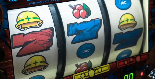 Online Spielautomaten: viel Spaß auch neben dem Studium