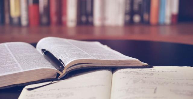 Aufbau und Struktur einer Bachelorarbeit