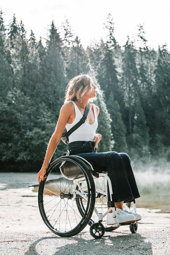Auslandssemester mit Behinderung