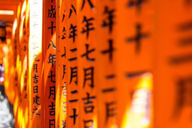 Chinesisch schwerste Sprache der Welt