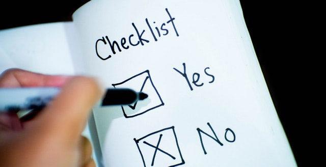 Formalien Bachelorarbeit: Sicher durch den Vorschriftendschungel
