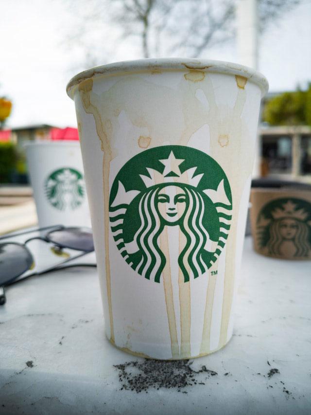 Kaffee Koffeinkick