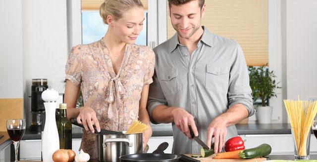 7 Kochtipps für Studenten: Jetzt wird's lecker