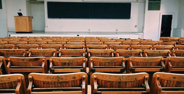 Die 5 beliebtesten Studiengänge in Deutschland