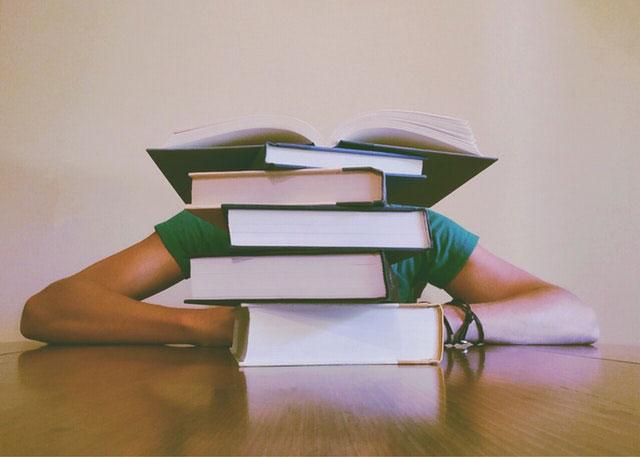 Medizin-Studium Bücher