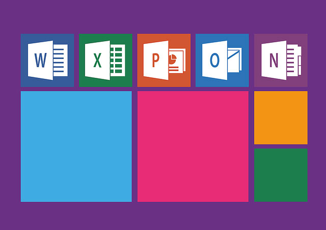 Microsoft Office Studenten