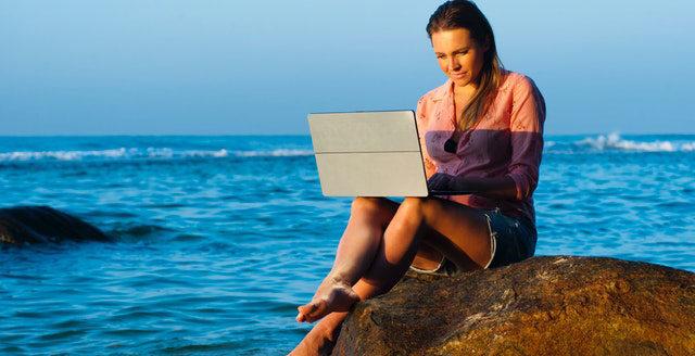 Semesterferien sinnvoll nutzen: So gelingt eine produktive Auszeit