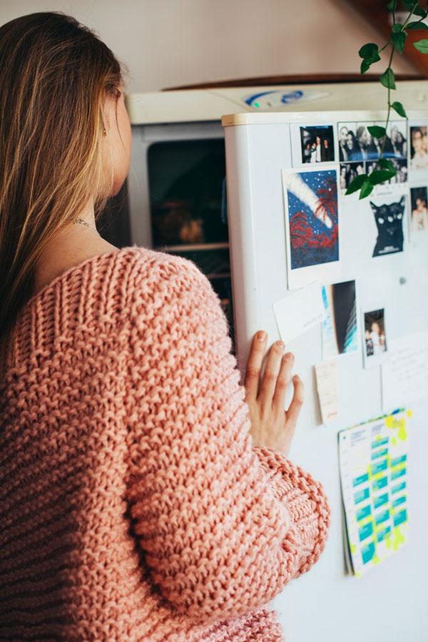 Student Kühlschrank
