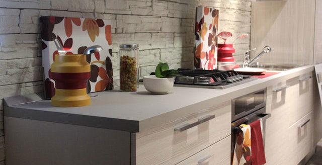 Klein aber oho – eine kleine WG-Küche clever einrichten